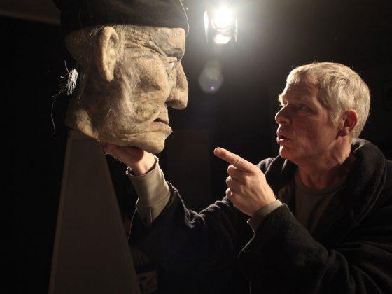 TheaterKorona: Die Vermessung der Welt